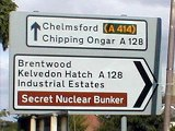Very secret nuclear facility! So secret they have to tell everyone...! PatheticPhotos.com